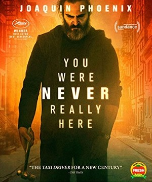 You Were Never Really Here DIGITAL HD